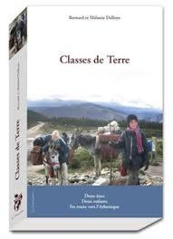 Classes de terre de Bernard et Mélanie Delloye